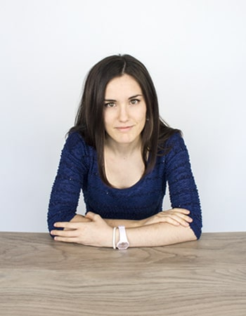 Clara Salvador