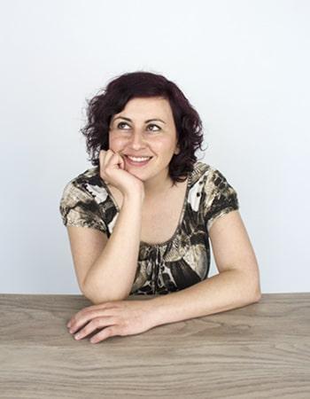 Esther Cubel