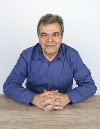 Juan Luis Coria