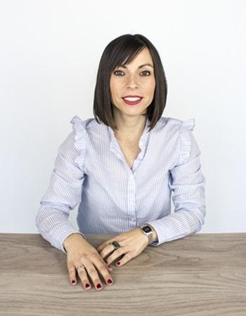 Raquel Pérez
