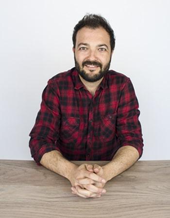Víctor Mógica